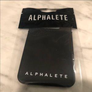Alphalete Card Holder